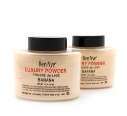 Wholesale Ship within Hours Brand Ben Nye LUXURY POWDER POUDER de LUXE Banana Loose powder g DHL
