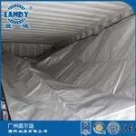 Wholesale dry bulk container liner aluminum foil insulation bags heat resistant food container attic stairs cover insulation material cargo liner th