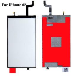 5Pcs Lot Original New Lcd Dispaly backlight repair parts for iPhone 4 4s 5 5s 5c 6 6s 6plus back light film refurbishment