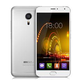 Wholesale Original Meizu MX5 MX G FDD LTE Mobile Phone Helio X10 Turbo quot x1080P GB GB MP Camera International Frimware