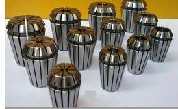 24pcs set (3mm-26mm ) ER40 Spring Collet Set For CNC Milling Tool Engraving Machine Drilling machine grinding