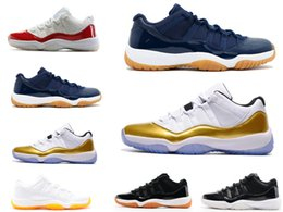 Wholesale Varsity Red mens basketball shoes Retro s High quality men sports shoes Outdoor footwear Navy Gum blue LIMPIC Gold Metal