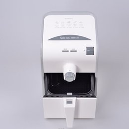 Wholesale no oil Air fryer with LED display air fryer for home using