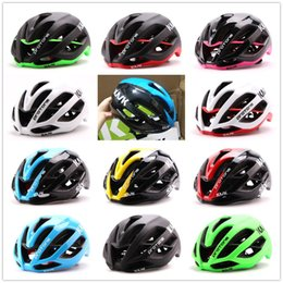 Wholesale new KASK protone sport helmet fiets casco ciclismo men mtb cycling bike helmet casque route casco road team sky helmet