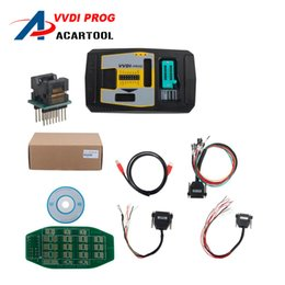 Wholesale Original Xhorse VVDI PROG Programmer V4 VVDI Prog VVDI Pro Auto Key Programmer High Speed USB Communication Interface