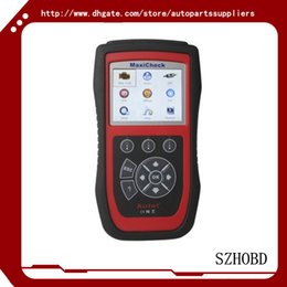 Wholesale 100 Autel MaxiCheck Pro EPB ABS SRS SAS TPMS Function Special Application Diagnostics Update Online