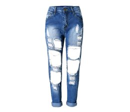 WJ007 west fashion new hot women washed jeans tore up distressed denim shorts