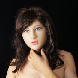Wholesale High Quality Simulation Party Masks Silicone Disguise Mask with Beautiful Woman Skin Color Farce Masks for Men and Women