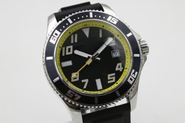 Top brand men's mechanical watches Sport style automatic watch black dial Rubber band Mechanical Watch