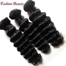 Curly Weave Human Hair Weave Brazilian Indian Peruvian Hair ExtensionTangle Free Unprocessed Full Cuticle MIx Length