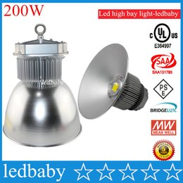 LED Industrial Light 200W led high bay light high brightness energy saving with 3 years warranty