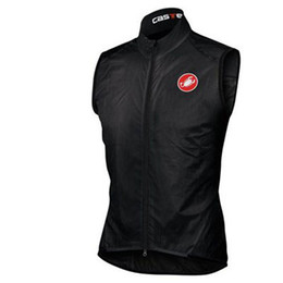 Top sale 2016 new man Autumn outdoor windproof vest sleeveless jerseys cycling Windcoat road bike cycling sportswears rope ciclismo maillot