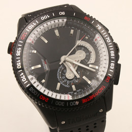Wholesale watch Calibre RS watch fashion luxury sports Stainless Grand Black Automatic Men men Watches
