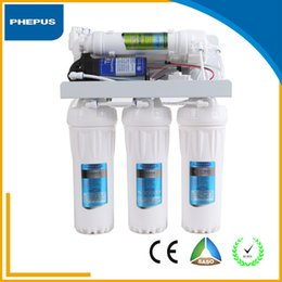 Wholesale China Manufacture Low price Reverse Osmosis Water Purification Machine Reverse Osmosis water Filter In Water Treatment