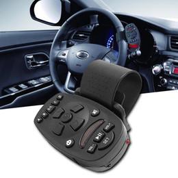 2016 mémoires vidéo Gros-1PCS Volant IR 433mhz Télécommande universelle pour la voiture vidéo DVD GPS MP3 16 touches mémoire haute capacité Controle Remoto abordable mémoires vidéo
