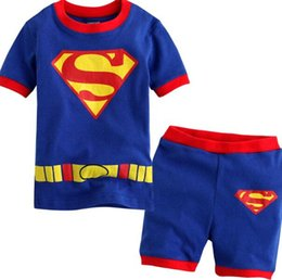 New Product High Quality And Low Price Short Sleeve 100 Percent Cotton Unisex Baby Chothing All Kind Of Beautiful Print Children's Pajamas