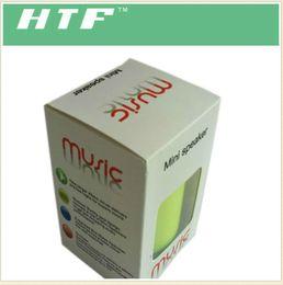 Popular BMP3 wireless bluetooth music player mini subwoofer speaker stereo HIFI music speaker support handfree call with retailbox