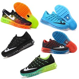 Wholesale Men and women casual sports running shoes men s casual shoes fashion breathable mesh rhythm of the music of outdoor leisure sports shoes
