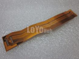 Livraison Gratuite Nouveau pour Sony VGN-Z Touchpad Clavier Câble FPC-130 W / O Interface 1-877-129-11 Pas l'interface d'origine à partir de clavier vgn fabricateur