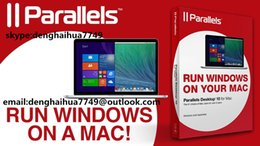 Wholesale NEW Parallels Desktop Run Windows Applications on Mac with secret keys software