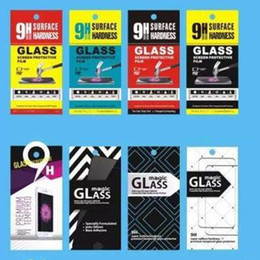 Wholesale Grand prime G530 Tempered Glass Screen Protector for Samsung mega g7508q s2 s3 s4 s5 i9082 grand duos G7106 Ace with Retail Box