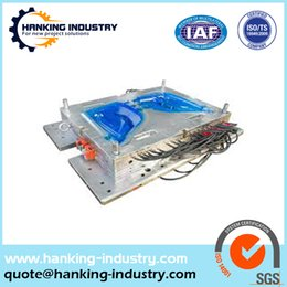 Wholesale Custom OEM ODM injection plastic mold making professional auto parts door panel plastic injection