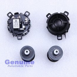 Wholesale car VW OEM Pair Rear Door Speaker Tweeter For VW Golf GTI MK5 Jetta Rabbitt Scorocco KD A L6