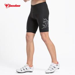 Tasdan Mens Cycling Shorts Comfortable Gel 3D Coolmax Padded Bike Shorts Pants Bike Cycling Bicycle Cycling Clothing High Stretch
