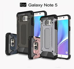 SGP Brand New TPU PC Neo Hybrid Cell Phone Case Armor Shockproof 360 Protective Cell Phone Case for Samsung Note5