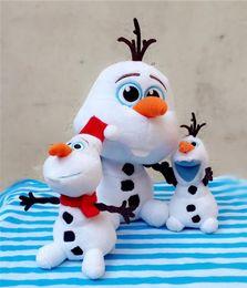 Descuento el envío más barato ins más baratos congelado enlace juguetes olaf Anna Elsa navidad, regalo, regalo de la muestra de cuerpo a cuerpo único barco juntos cuando u otra orden mezclada