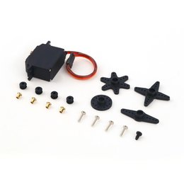 Wholesale Goteck9257MG Metal Gear RC Servo for Align Trex Helicopter Plane Hot Selling