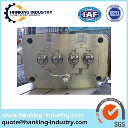 Wholesale Aluminium Die Casting Mold Manufacturer China Aluminium Casting Mold Maker High Precision Custom die csting mold maker