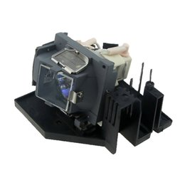 Projector Replacement Lamp RLC-026 with High Quality Bulb and Housing for VIEWSONIC PJ508D  PJ568D  PJ588D  PJL1000 projector