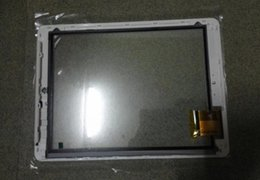 9.7 inch MA975Q9 SG5594A-FPC_V1 Glass Touch Screen Digitizer For Brand Tablet Onda V975 V975S+ frame