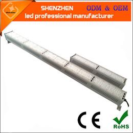 Wholesale 50w w w w w w w w IP65 LED Linear Trunking System Pendant High Bay Linear LED Light