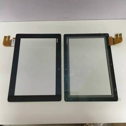 Wholesale original Touch Screen Digitizer Replacement for Asus EeePad Transformer TF300 TF300T TF300TG I21 G01 version