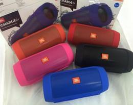 Wholesale JBL Bluetooth Subwoofer Speaker Bluetooth Stereo Speakers Five Color Portable Wireless Mini Speaker JBL Charge Speakers free dhl