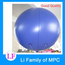 Publicidad del globo inflable de PVC mayor-gigante desde globos inflables gigantes fabricantes