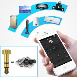 Wholesale Fashion Smart Home Remote Control Jakcom i2L Universal IR Controller Air Condition TV AC DVD STB Smart Switch Smart Key For IOS