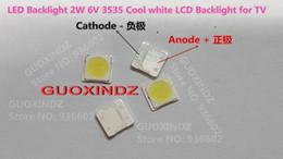 Wholesale LG Innotek LED LED Backlight High Power LED W V Cool white LCD Backlight for TV TV Application LATWT391RZLZK