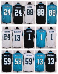 Wholesale NFL Nike Jerseys - Wholesale Benjamin Jersey from best Benjamin Jersey Wholesalers ...