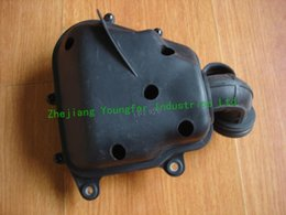 Wholesale Scooter Air Box Air Cleaner Air Filter Assembly for Minarelli JOG KJ DM CPI HUSSAR KEEWAY Focus F act Matrix Venus