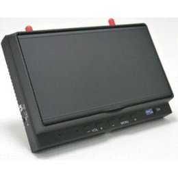 Wholesale Skyzone SKY D GHz CH Diversity inch LCD FPV Monitor Built in DVR SMA High Brightness lcd touch screen protector