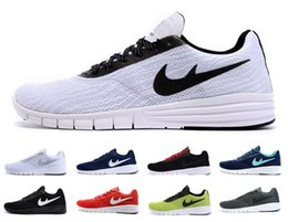 Wholesale Women Men Air Mesh SB Paul Running Casual Shoes Barefoot Trainers Max Rodriguez Jogging Sneakers Zapatos Size Eur