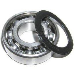Wholesale 50PCS HXHV mm Ball Bearing China X22X7 Double Row Deep Groove Ball Bearings RZ