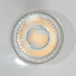 6W 230V GU10 COB Led Spotlights Led Bulbs Spot Light COB Mr16 Gu5.3 Energy Saving Lamp Free Shipping