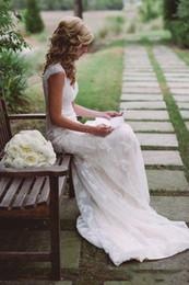 2016 New V-Neck White Mermaid Wedding Dresses Beaded Lace Applique Bridal Wedding Dress Trailing Long Luxury Wedding Plus Size