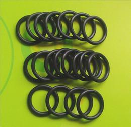 Black O-Ring Seals NBR70A ID193.7,196.22,200,202.57,208.92,215.27,221.62,227.97,234.32,240.67mm*C S6.99mm AS568 Standard 50PCS Lot