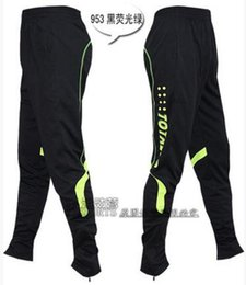 15 Clubs Fit Well Men Soccer Pants Football Leg Elastic Training Sports Trouser Sportwear Gym Jog track sport pants man harem
