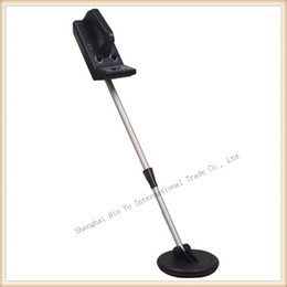 Wholesale Meter Metal detector Portable Ground Search Metal Detectors MD Easy To Use Shipping BY China Post Registered Air Mail